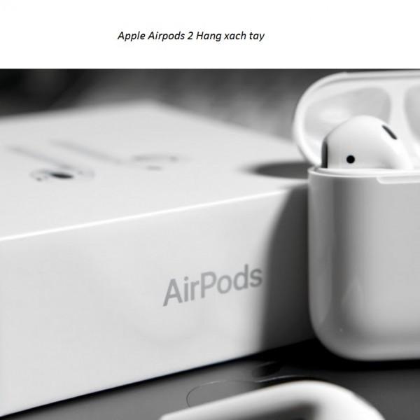 Apple Airpods 2 Hang xach tay (3)