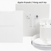 Apple Airpods 2 Hang xach tay (4)