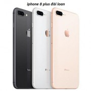 iphone 8 plus đài loan