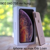 iphone xs max đài loan (1)