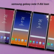 samsung galaxy note 9 đài loan (2)