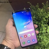 Samsung Galaxy S10 + đài loan